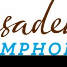 Pasadena Symphony Presents Gershwin's RHAPSODY IN BLUE with a Colorful Program of Iconic Works