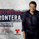 Mario Kreutzberger Returns to U.S. Hispanic TV with ROSTROS DE LA FRONTERA, 7/24