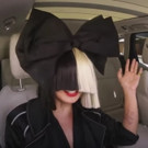 VIDEO: Sia & James Corden Sing Carpool Karaoke!
