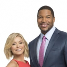 LIVE WITH KELLY AND MICHAEL Announces Holiday Specials