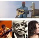 World Music Institute Announces 2016-17 Fall/Winter Season