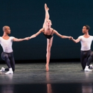 BWW News: Dance Theater Of Harlem Dancer Teaches Ballet at Northwest School of the Arts