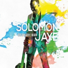 Solomon Jaye's Highly Anticipated Debut Album 'Ordinary Man' Now Available