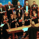 The Canticum Novum Singers to Present Christmas Concerts This Month in NYC