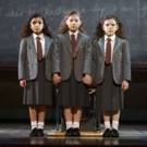 Photos: Get A First Look at MATILDA in Toronto