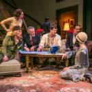 Photo Flash: First Look at The Shakespeare Theatre of NJ's THE ROYAL FAMILY Photos