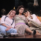 BWW Review: HAY FEVER at Olney Theatre Center - This Farce is a Sheer Delight!