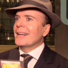 BWW TV: Richard Ridge Chats Up the Stars of Lincoln Center's OSLO on Opening Night