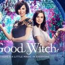 Production Underway for Season 2 of Hallmark Channel's THE GOOD WITCH