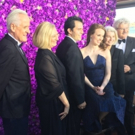 Photo Flash: Flowers and Fanfare! Inside MY FAIR LADY's Big Announcement in Sydney