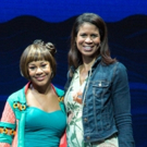 Photo Coverage: TRIP OF LOVE Welcomes DANCE MOMS' Nia Sioux!