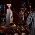 Opera Philadelphia Announces Upcoming Season Schedule; Tickets on Sale, 8/1