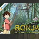 Amazon Prime Video to Launch Original Kids Series RONJA, THE ROBBER'S DAUGHTER, 1/27