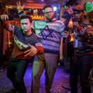 BWW Review: THE NIGHT BEFORE is All-Time Christmas Comedy Classic