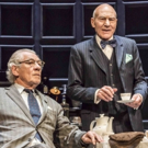 Photo Flash: First Look at Ian McKellen and Patrick Stewart in NO MAN'S LAND