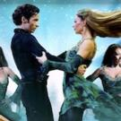 RIVERDANCE Coming to Morrison Center, 10/13-15