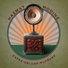 Hazmat Modine to Release New Album EXTRA-DELUXE-SUPREME This June