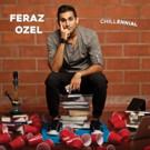 'Chillennial' by Feraz Ozel Debuts at #9 on Billboard Comedy Chart