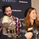 BWW TV: How Did the Tin Man Lose His Heart? Find Out in Rehearsal for THE WOODSMAN!