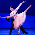 AN AMERICAN IN PARIS Finds Its Full Cast for U.S. Tour!