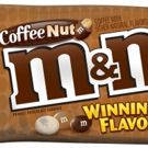 M&M'S' Announces Coffee Nut As Winning Flavor In The First Ever 'Flavor Vote' Campaign