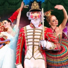 Moscow Ballet's GREAT RUSSIAN NUTCRACKER to Dance Into the Fabulous Fox Theatre Photo