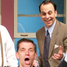 BWW Review: LAUGHTER ON THE 23RD FLOOR - Nostalgically Witty