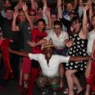 Photo Coverage: KINKY BOOTS Celebrates 1000 Broadway Performances in Style!