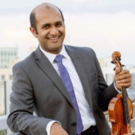 Vivek Jayaraman Named Concertmaster of the Canton Symphony Orchestra