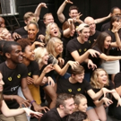 Photo Coverage: The Purrrrfect Cast Gets Ready to Bring CATS Back to Broadway!