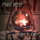 Sneak Peek at Joachim Garraud & Chris Willis 'Don't Cry (Remember My Name)' Music Video