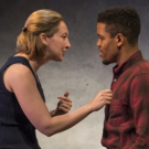 Photo Flash: First Look at CONSTELLATIONS at Steppenwolf