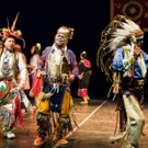 Photo Flash: Sneak Peek - Thunderbird American Indian Dancers' Pow-Wow to Return to TNC