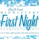 EVITA, GOOD MONSTERS Claim Top Honors at Midwinter's First Night