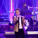 VIDEO: Panic! at the Disco Performs 'Death of a Bachelor' on TONIGHT SHOW
