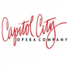 Capitol City Opera to Host Annual Fundraiser ON THE LIGHT SIDE, 7/30
