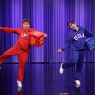 VIDEO: Mike Myers & Jimmy Fallon Compete in Epic 'Dice Dance-Off'