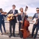 VIDEO: HELLO, DOLLY!'s 'Put on Your Sunday Clothes' Gets Some Bluegrass Flair