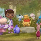 Disney Junior to Air Special 'Winnie the Pooh' Episode of DOC MCSTUFFINS, 1/18