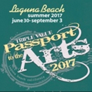 Celebrate the Arts with the 2017 Passport to the Arts