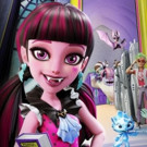 WELCOME TO MONSTER HIGH Hits Big Screens Nationwide 8/27