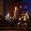 BWW Review: 1776 at Connecticut Repertory Theatre