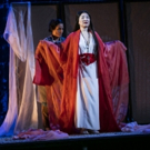 Photo Flash: First Look at GöteborgsOperan's MADAMA BUTTERFLY
