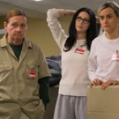 Broadway Vet Dale Soules Nominated for 3rd SAG Award for ORANGE IS THE NEW BLACK