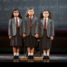 Photo Flash: MATILDA Arrives in Toronto - Check Out a First Look!