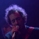 VIDEO: Albert Hammond Jr. Performs 'Caught By My Shadow' on LATE LATE SHOW