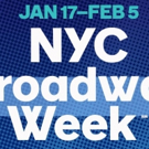 Tickets on Sale Today for NYC & Company's NYC Broadway Week, with Deals on 'GREAT COMET' and More
