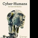 Springer Publishing to Release New Book Detailing OUR FUTURE WITH MACHINES
