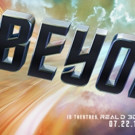 See STAR TREK BEYOND Before It Opens at One-Night-Only Fan Event