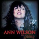 Ann Wilson Announces 2017 Solo 'Ann Wilson of Heart' Tour Dates